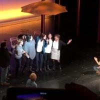 UPDATE: Full Video! Idina Menzel & IF/THEN Audience Members Sing 'Let It Go' for Broadway Cares