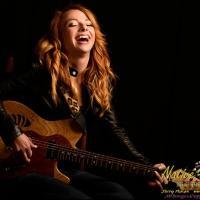 Samantha Fish Performs at Bridge Street Live Tonight