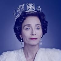 Photo Coverage: Kristin Scott Thomas As The Queen In THE AUDIENCE! Photos