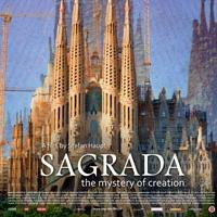 Stefan Haupt's SAGRADA: THE MYSTERY OF CREATION Opens Dec 19 at Film Society of Lincoln Center