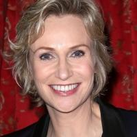 Jane Lynch to Appear on THE TODAY SHOW Tomorrow