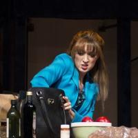 BWW REVIEWS: World Regional Premiere of WOMEN ON THE VERGE OF A NERVOUS BREAKDOWN Is Expertly Done, Coolly Received