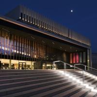 Landestheater Linz stellt die 2015/2016 Saison vor - 4 Musicalpremieren auf dem Spielplan!
