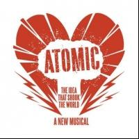 New Musical ATOMIC Begins Performances Off-Broadway Tonight