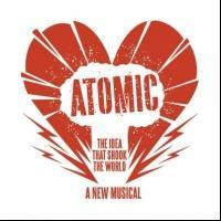 New Musical ATOMIC Begins Performances Off-Broadway Tonight