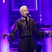 VIDEO: Mary J. Blige Performs 'Therapy' from New Album on TONIGHT SHOW