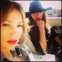 Jennifer Lopez is 'Grateful' Following Car Accident with Friend