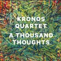 Kronos Quartet to Celebrate 40th Anniversary with Explorer Series Box Set, New CD and More, 4/8