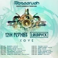 Insomniac Announces First Ever Bassrush Tour ft. 12th Planet & More
