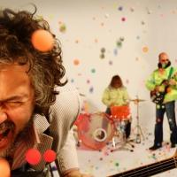 The Flaming Lips to Perform at Rock for Oklahoma Benefit
