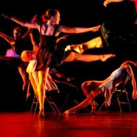 BWW Reviews: EMERGENCE Presented by Eryc Taylor