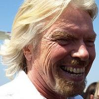 Sir Richard Branson to Headline Special Screening of BREAKING THE TABOO Documentary
