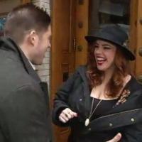 VIDEO: Alysha Umphress Talks ON THE TOWN & More on NY1