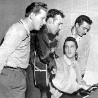 BWW Reviews: MILLION DOLLAR QUARTET Rocks the Fabulous Fox Theatre