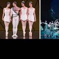 Australian Ballet to Present Triple-Bill THE DREAM, 6/4