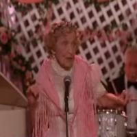 WEDDING SINGER Rapping Grandma Ellen Albertini Dow Dies at Age 101