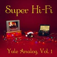 SUPER HI-FI Turns Classic Christmas Songs Into Reggae!