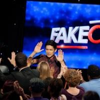BWW Interview Exclusive: GLEE's Harry Shum Jr. Discusses New Competition Show FAKE OFF!