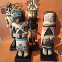 Photo Flash: Sneak Peek at The Marin Show's ART OF THE AMERICAS Exhibition, Opening Today