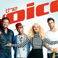 NBC's THE VOICE Ranks as #1 for Monday Night Among Big 4
