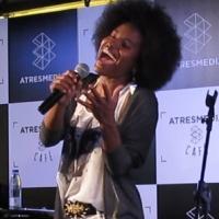 BWW TV: Highlights del concierto de Mireia Mambo en Atresmedia Caf�