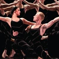 BWW Reviews: PAUL TAYLOR DANCE COMPANY Delights at Lincoln Center