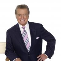 Regis Philbin Returns as Host of SiriusXM's 'Bing Crosby Christmas Radio'