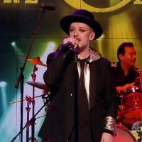 VIDEO: Culture Club Performs 'Do You Really Want to Hurt Me' on THE VIEW