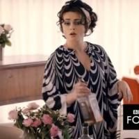 VIDEO: First Look - Helena Bonham Carter in Trailer for BBC's BURTON AND TAYLOR