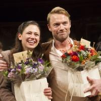 Photo Coverage: Ronan Keating Joins ONCE!