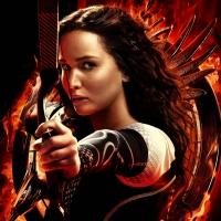 THE HUNGER GAMES: CATCHING FIRE Ignites Weekend Box Office with $161.1 Million
