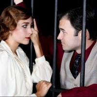 Photo Flash: First Look at New Line Theatre's BONNIE & CLYDE