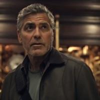 VIDEO: George Clooney Stars in All-New TOMORROWLAND Featurette