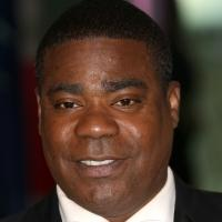 Tracy Morgan & Wal-Mart Settle Accident Suit