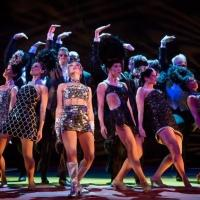 BWW Reviews: How Sweet SWEET CHARITY Is!
