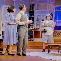 BWW Review: Three's Company in Garden Theatre's BOEING BOEING