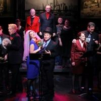 BWW Reviews: GUYS AND DOLLS - Another Hit for Musical Theater Heritage in Kansas City