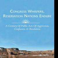 B. Lee Wilson Presents Key Federal Legislation Directed Toward American Indian Nations