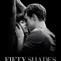 First Look - FIFTY SHADES OF GREY New Book Cover Art with Movie Tie-In