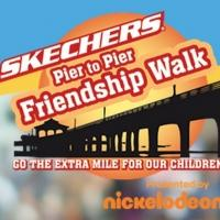 Jimmy Kimmel to Join Brooke Burke-Charvet at SKECHERS Pier to Pier Friendship Walk
