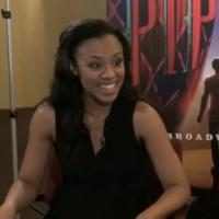 STAGE TUBE: Sasha Allen Talks Leading PIPPIN in Denver