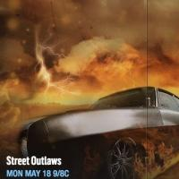 Discovery Channel's STREET OUTLAWS Returns for New Season, 5/18