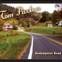 Tom Paxton Releases REDEMPTION ROAD Today