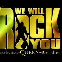 WE WILL ROCK YOU Closes at the Dominion Tonight