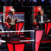Spoiler Alert! Recap and Review: THE VOICE Battle Rounds Night One 10/13; Full Results and Pictures!