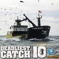 Discovery Channel's DEADLIEST CATCH Ranks as #1 Program in All of Television Among Men