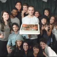 Photo Flash: FUERZA BRUTA Celebrates 6th Anniversary