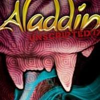 Matches, Great Game Show Mash Up, Aladdin: UNSCRIPTED and More Set for ComedySportz, 5/16-17