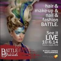 Battle of the Strands to be Presented Live by Fathom