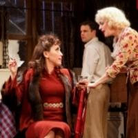 BWW Interviews: Andréa Burns, a Stripper with a Gimmick in The Nance